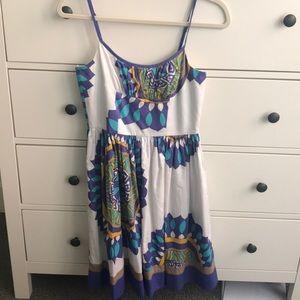 Trina Turk Mini dress size 2